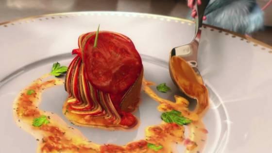 Ratatouille fácil de preparar - Locas de la vida, recetas fáciles y rápidas de preparar