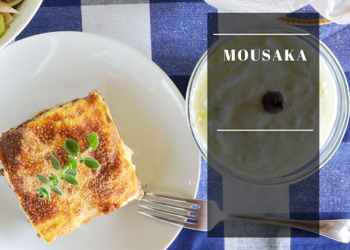 Receta de musaka | Locas de la vida, recetas fáciles y rápidas