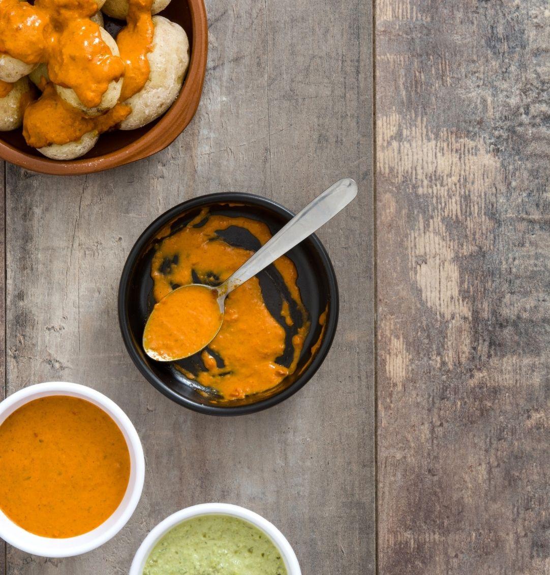 Fondo | Locas de la vida | Recetas de cocina para principiantes fácil y rápidas de preparar