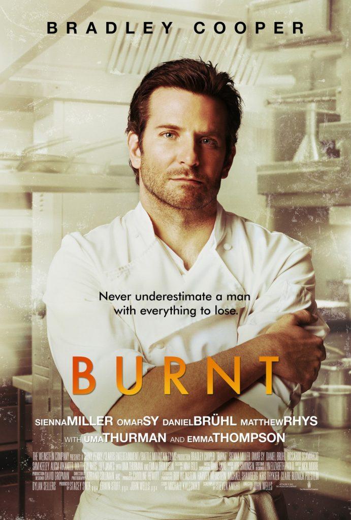 Burnt | Locas de la vida Recetas de cocina para principiantes fácil y rápidas de preparar