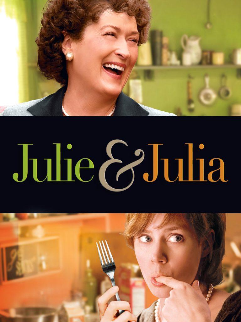 Julia & Julia | Locas de la vida Recetas de cocina para principiantes fácil y rápidas de preparar